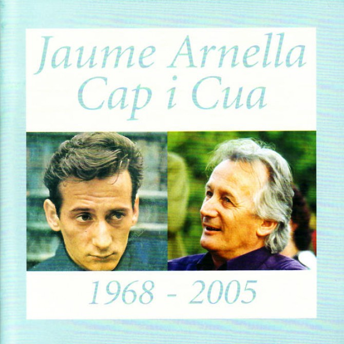 Cap i Cua. 1968-2005