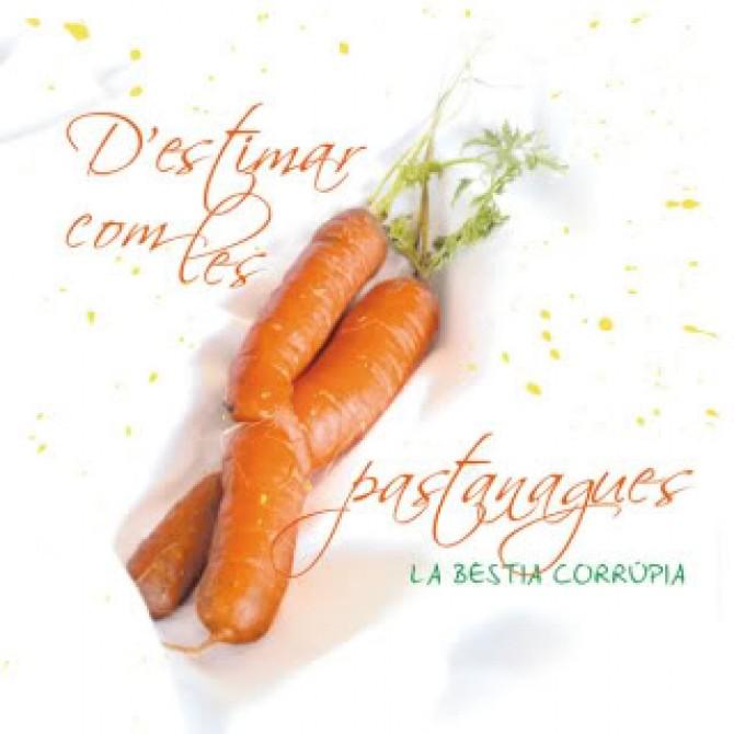 D'estimar com les pastanagues