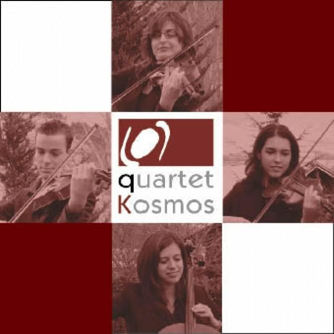 Quartet Kosmos