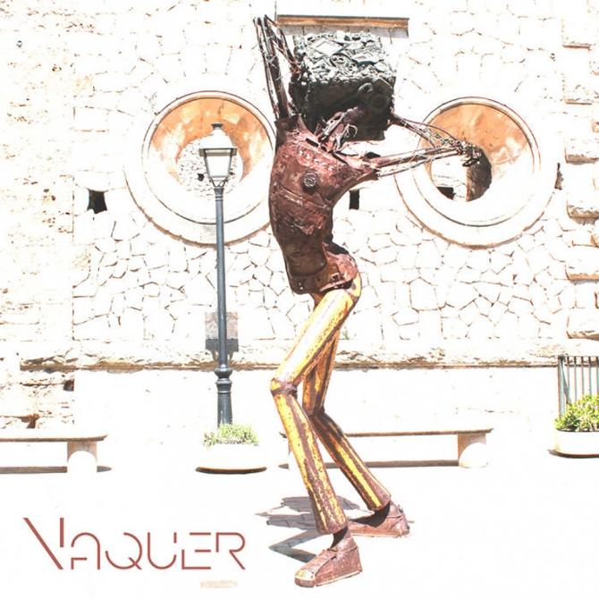 Vaquer