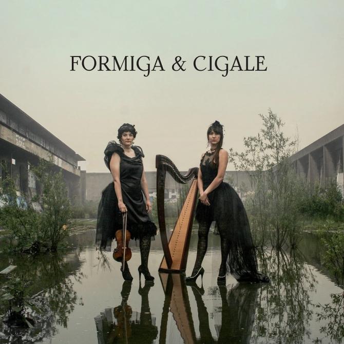 Formiga & Cigale