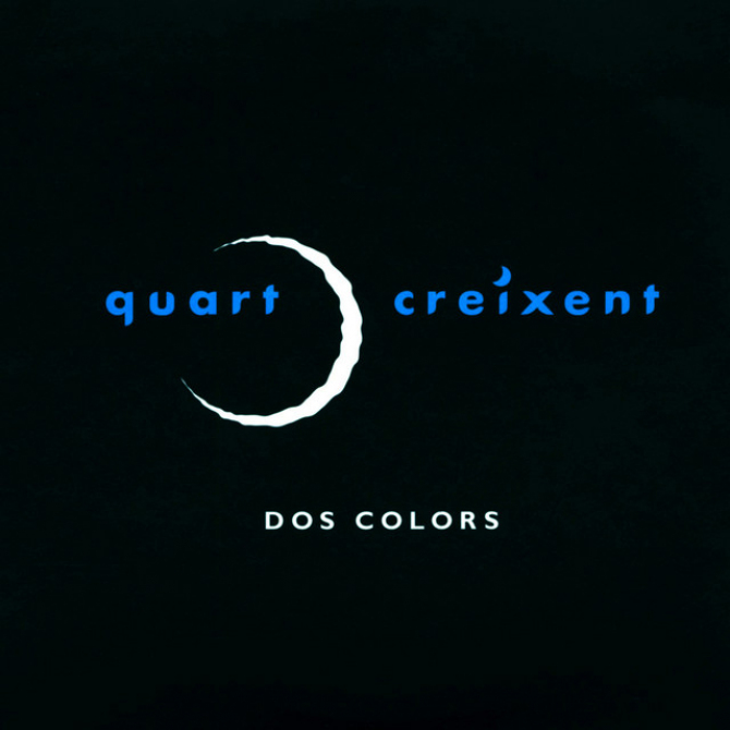 Dos colors