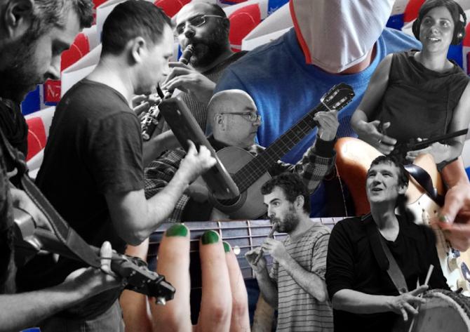 David Carboneras: 'Imagino un públic escàs, però curiós'